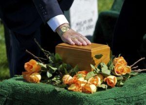 immagine dell'urna da cremazione